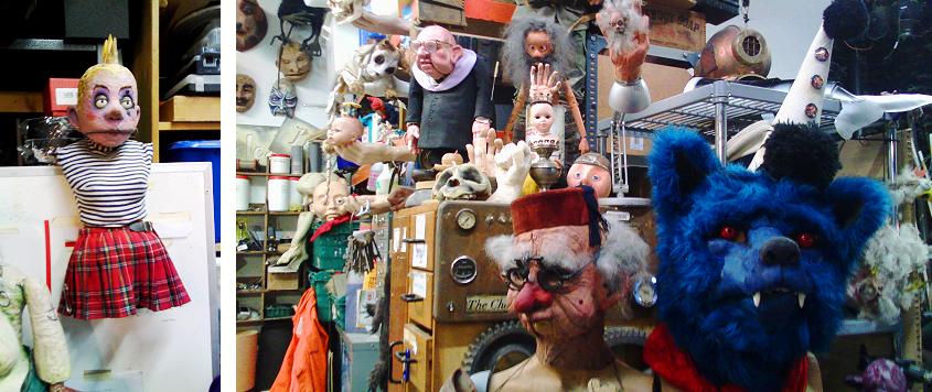 bristol puppet place