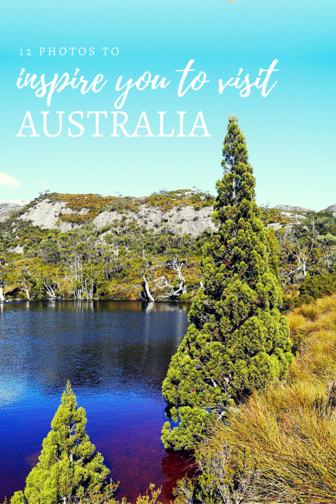 If you're not hankering to visit Australia yet, chances are you just haven't realised what a vast and varied landscape is awaiting you. Here are 12 photos that will inspire you to add it to your travel bucketlist...