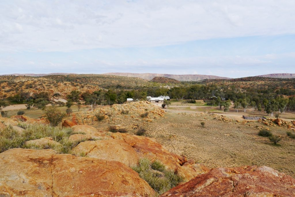 Why Alice Springs should be on your Australia itinerary | Kat is Travelling