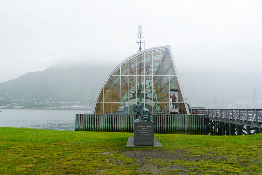 An essential itinerary for Tromso in Norway | Kat is Travelling