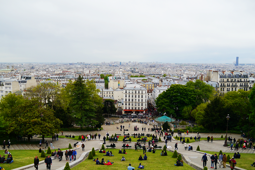 48 hours in Paris... 5 essential things to do | Kat is Travelling