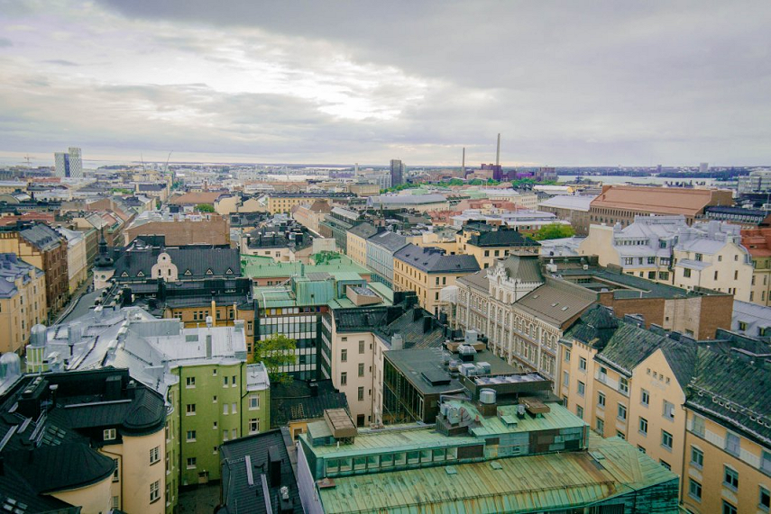 A first-timer's guide to exploring Helsinki on a budget | Kat is Travelling