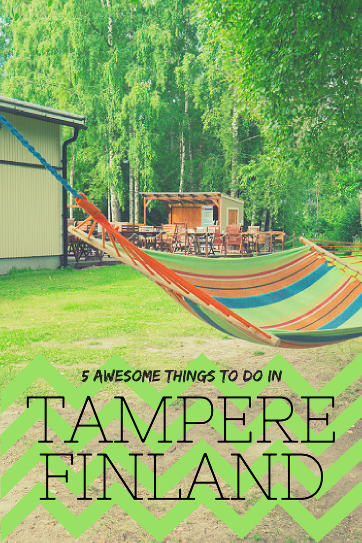 Tampere is a charming and underrated hidden gem of Finland with bundles to enjoy for culture and nature lovers.