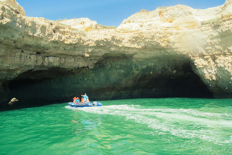 Why you should choose the Algarve as your next holiday destination | Kat is Travelling