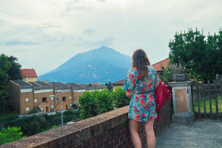 Day trip to Lake Como from Milan | Kat is Travelling