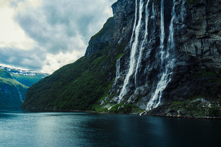 Here's why you should plan a travel photography trip to the Norweigan Fjords