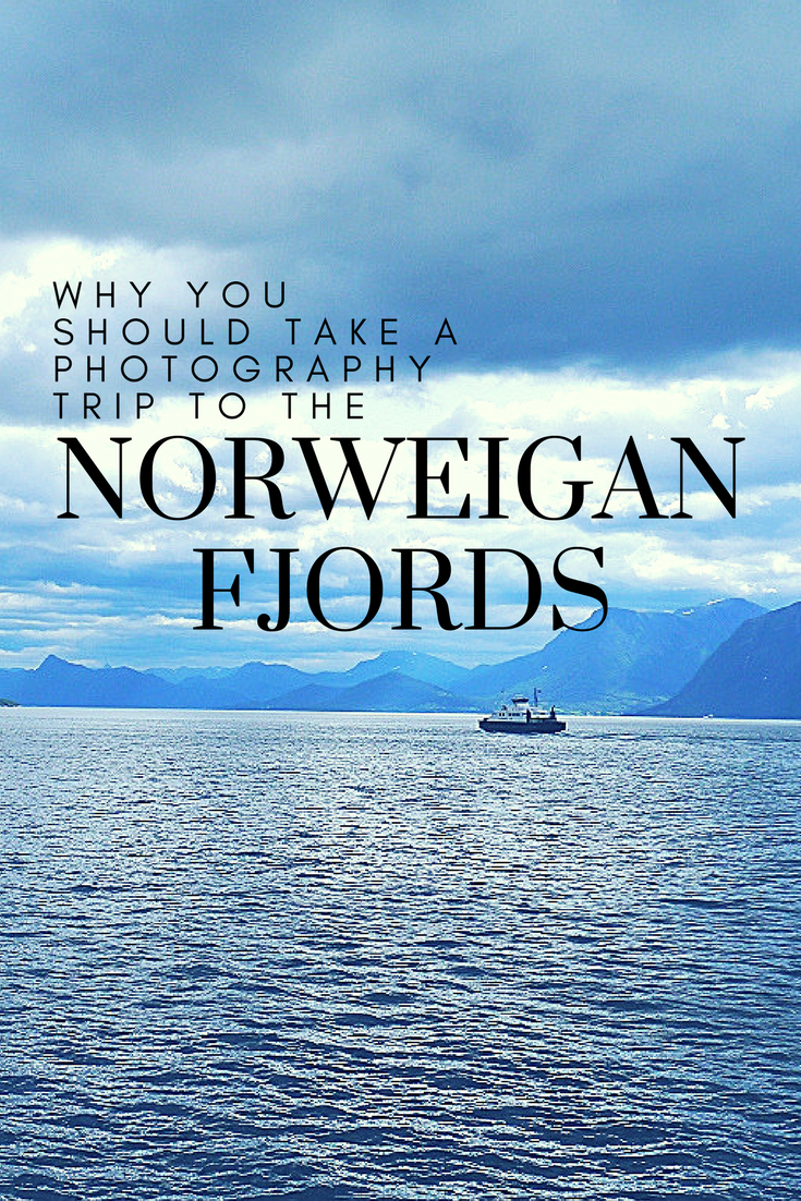 Whether you're an avid photographer or just looking to make the folks at home jealous with your holiday snaps then you need to put the Norweigan Fjords on your bucketlist. Here's why it's the best destination in Europe for travel photography....