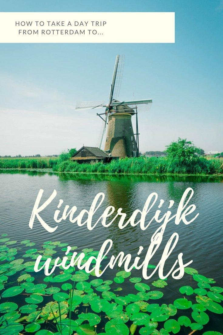 Every visit to Rotterdam should include a day trip to the windmills at Kinderdijk, this outstanding area of natural beauty and UNESCO world heritage site will give you an entirely different perspective of the Netherlands!