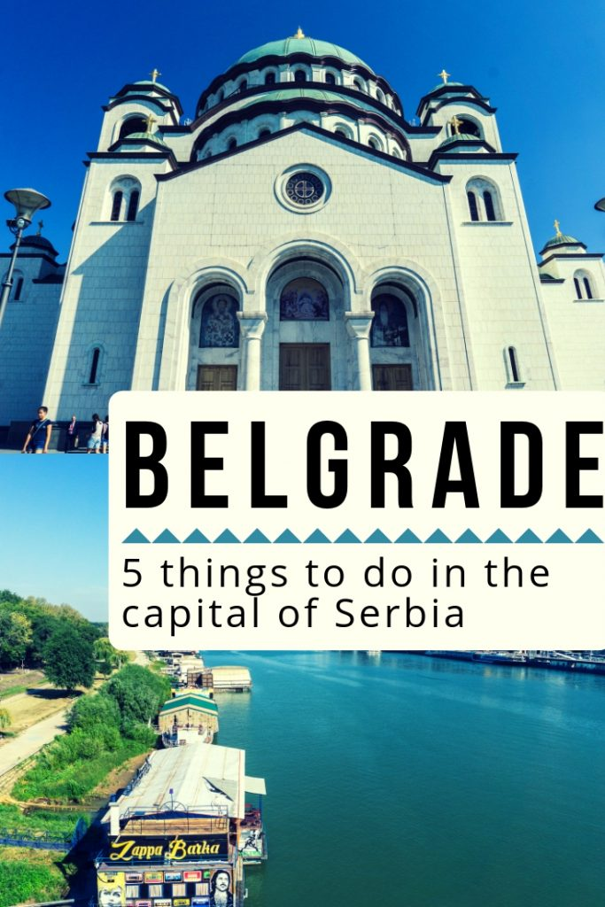 A fascinating history, riverboat party scene and bohemian quarter make Serbia's capital, Belgrade, the up-and-coming European city break destination.