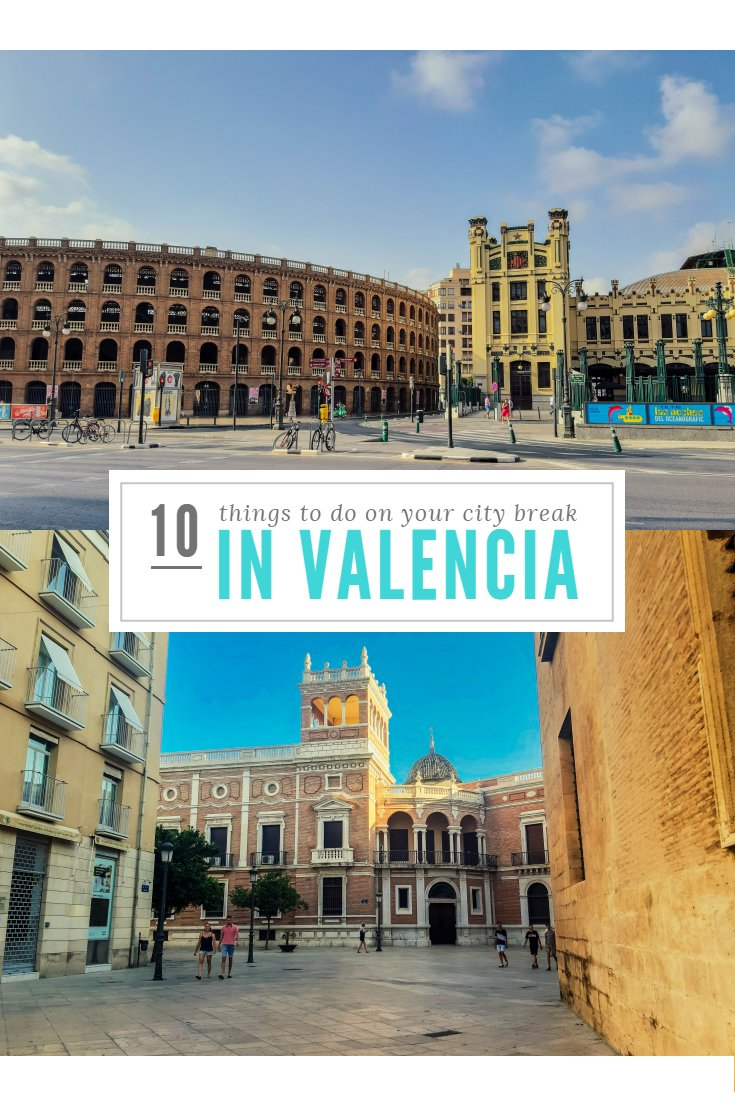 Ideal for an alternative city break, Spain's third largest city, Valencia, is an underrated gem of medieval history, futuristic architecture and the birthplace of a staple of Spanish cuisine!